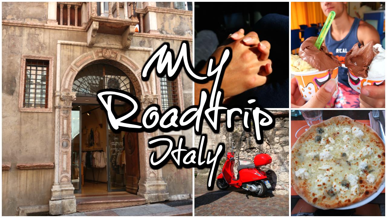 Mijn roadtrip door Italië – Comomeer & Caldonazzo