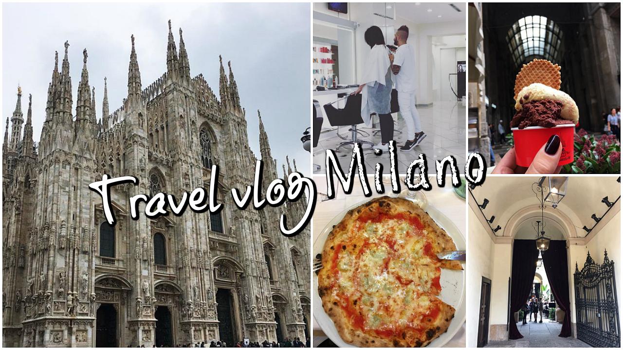 Sfeer video weekend Milaan