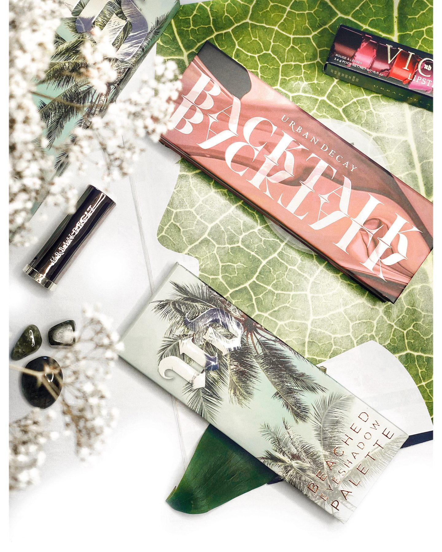 Urban Decay review