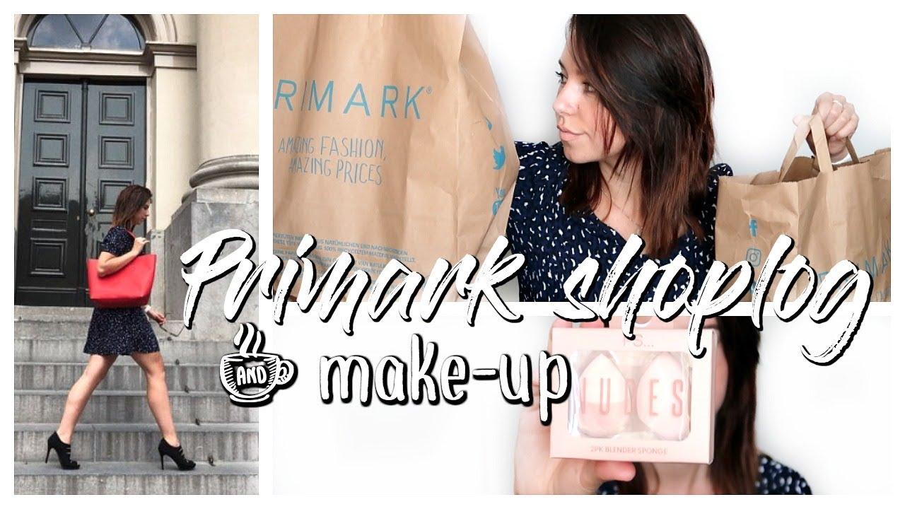 Primark shoplog juli 2018 + meer geshopt!