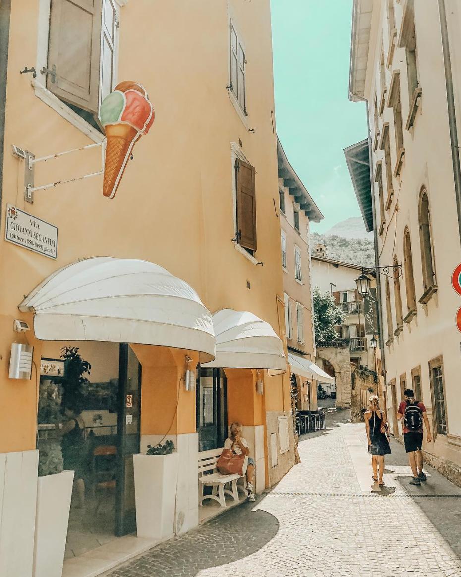 Vakantie Vlog Oostenrijk/Italie 2018