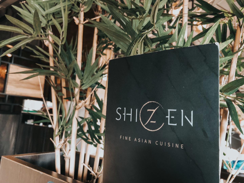 Restaurant Shizen review