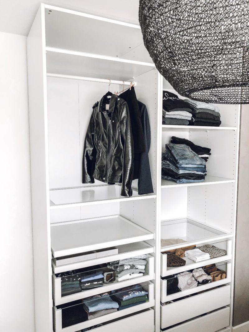 Verhuisvlog #6 – IKEA PAX