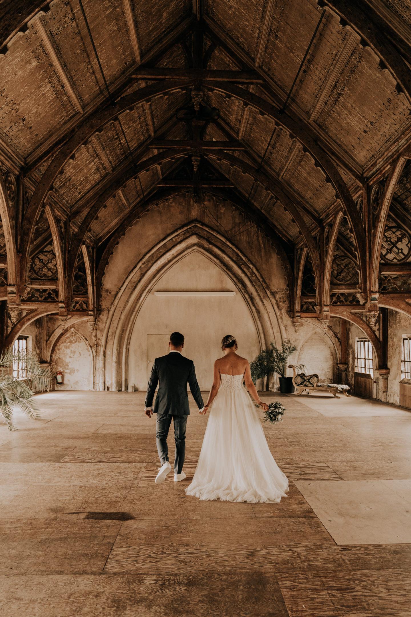 Onze trouwdag 8.8.2019