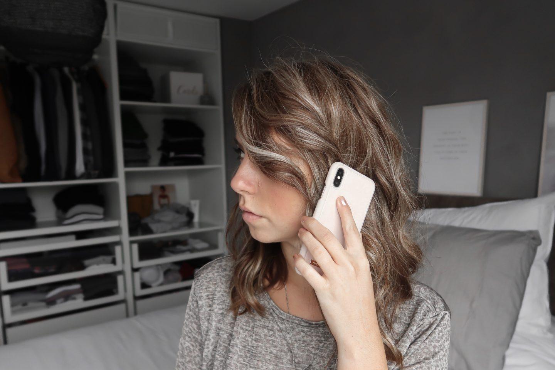 Zo gebruik ik mijn iPhone voor mijn blog