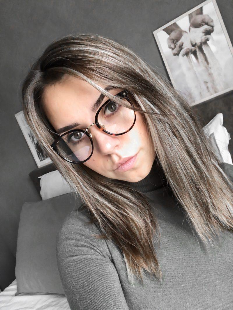 Mega Herfst Shoplog + win een bril