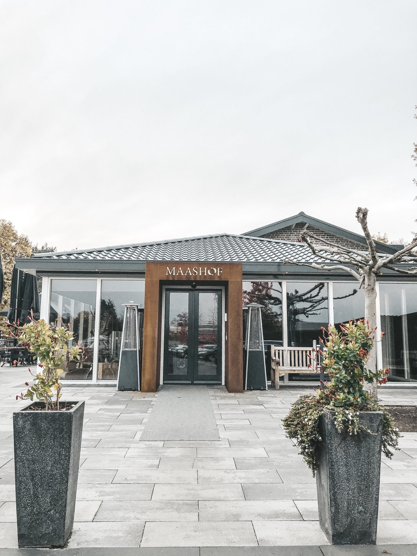 Maashof Hotel Venlo