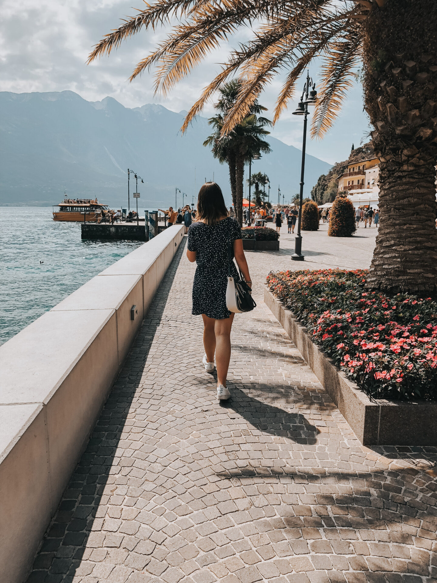 Waarom ik verliefd ben geworden op Italië