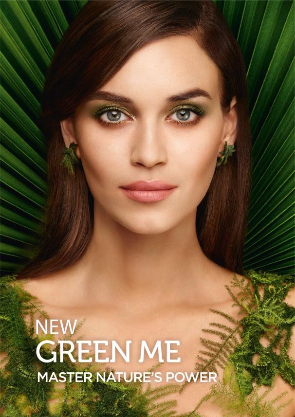 The KIKO Milano Green Me Collection