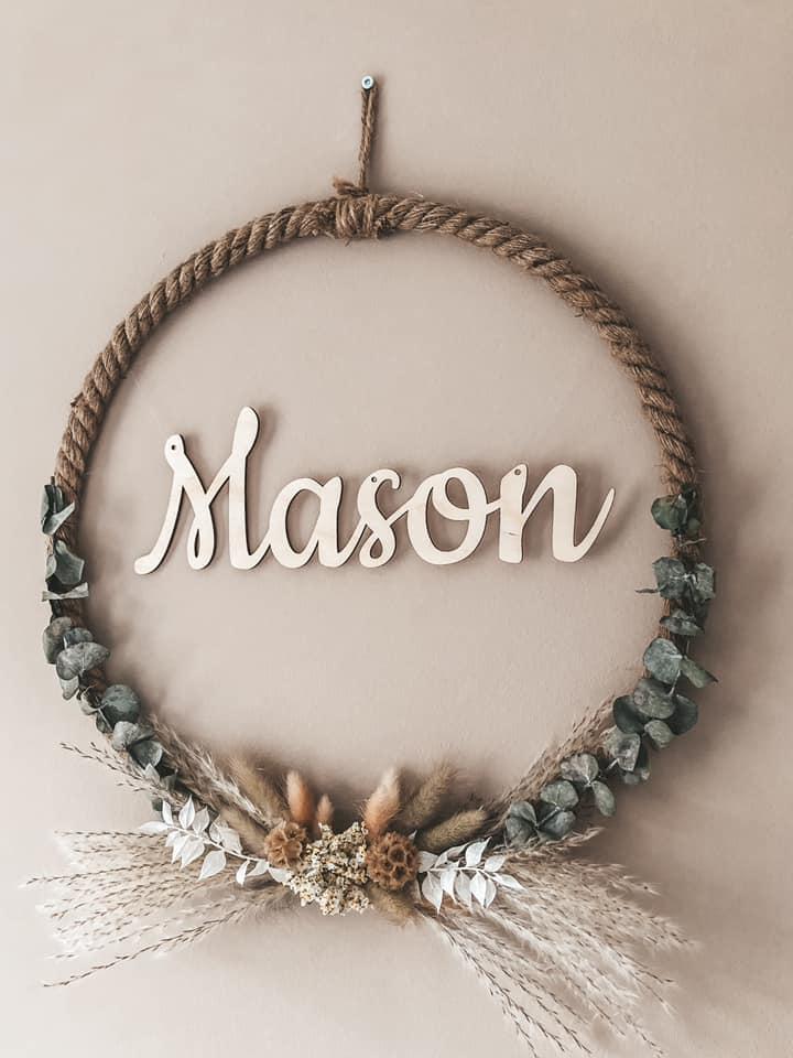 Welkom Mason, mijn bevallingsverhaal